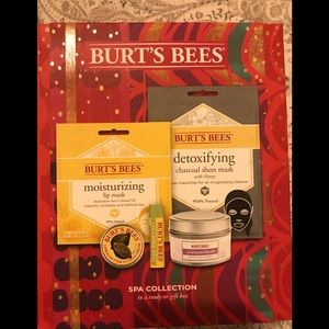 Burt's Bees Spa Collection
